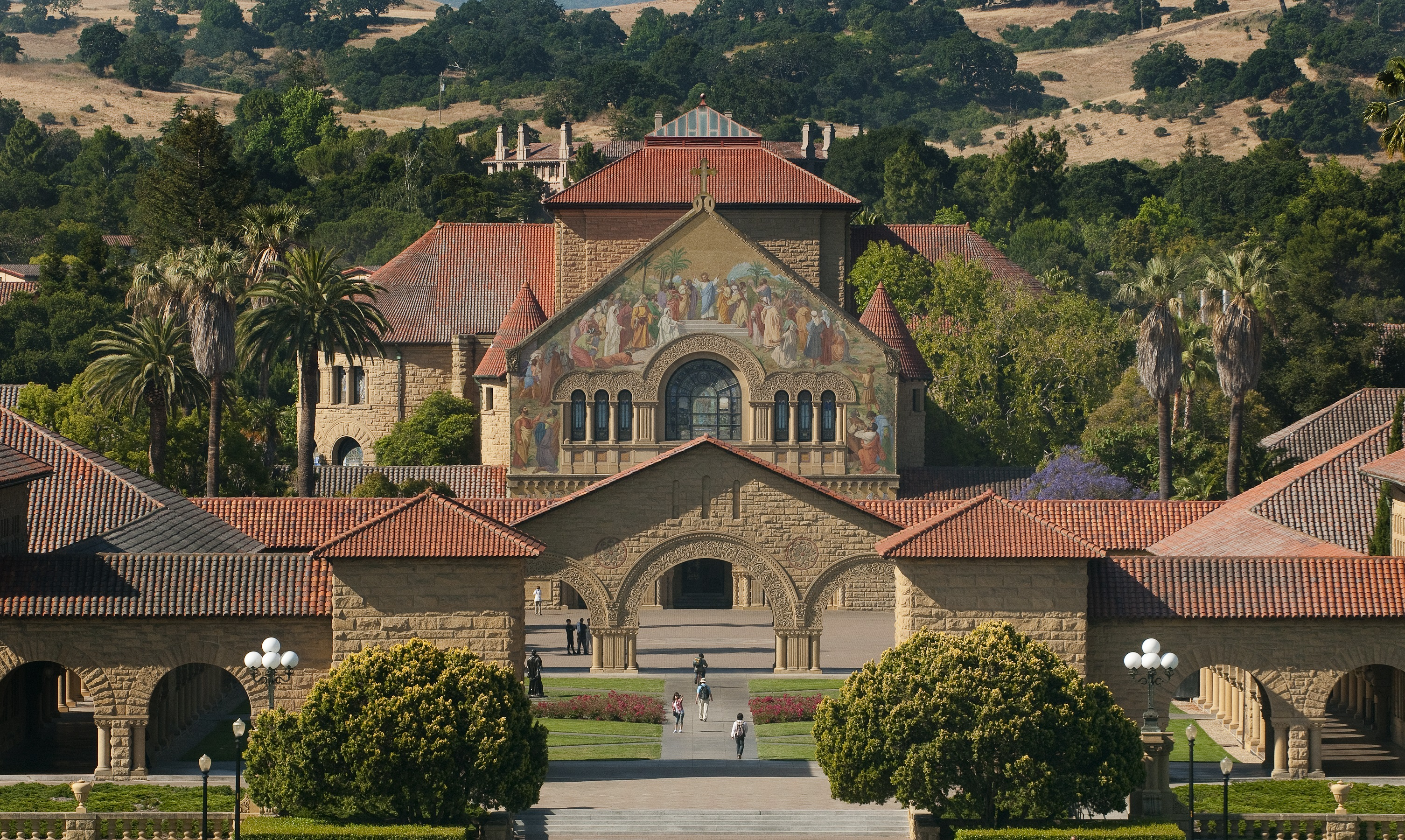Picture of Stanford University